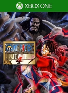 ONE PIECE: PIRATE WARRIORS 4 - Pre-Order