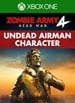 Zombie Army 4: Undead Airman Character