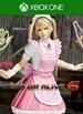 [Revival] DOA6 Maid Costume - Marie Rose