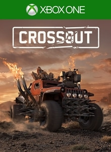 """Crossout — """"Harsh Weekday"""" Pack"""