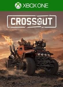 Crossout - Iron Shield Pack