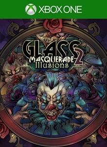 Glass Masquerade 2