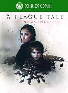 A Plague Tale: Innocence - Windows 10