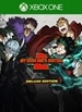 MY HERO ONE'S JUSTICE 2 Deluxe Edition Pre-Order
