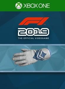 F1® 2019: Gloves 'Altitude'