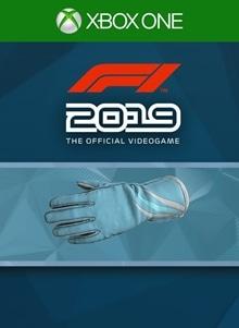 F1® 2019: Gloves 'Jet Stream'
