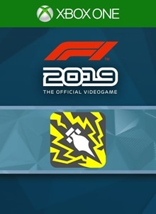 F1® 2019: Badge 'Flash'