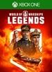 World of Warships: Legends — Nimble De Grasse