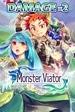 Damage x2 - Monster Viator