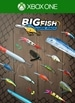 Fishing Sim World®: Pro Tour - Big Fish Lure Pack