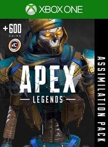 Apex Legends™ - Assimilation Pack
