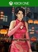 [Revival] DOA6 Alluring Mandarin Dress - Momiji