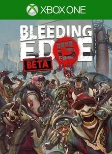 Bleeding Edge Beta