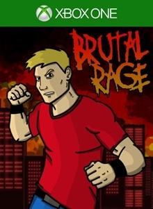 BRUTAL RAGE