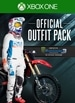Monster Energy Supercross 3 - Official Outfit Pack