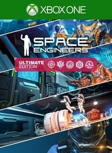 Space Engineers: Ultimate Edition 2019