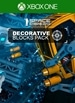 Space Engineers: Decorative Pack #1