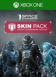 Space Engineers: Pre-order Pack