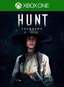 Hunt: Showdown - Llorona's Heir