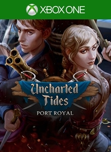 Uncharted Tides: Port Royal (Xbox One Version)