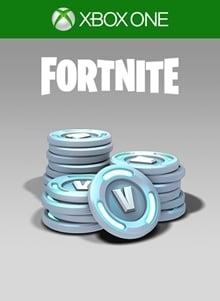 Fortnite - 1,000 V-Bucks
