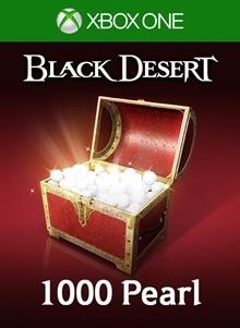 Black Desert - 1,000 Pearls