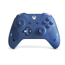 Xbox Wireless Controller – Sport Blue Special Edition