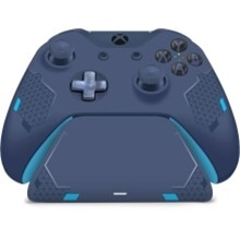 Controller Gear Xbox Pro Charging Stand Sport Blue Special Edition