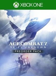 ACE COMBAT™ 7: SKIES UNKNOWN - Pre-Order Pack