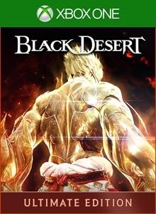 Black Desert - Ultimate Edition