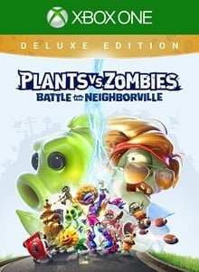 Plants vs. Zombies: Battle for Neighborville™ Deluxe Edition