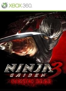 NINJA GAIDEN 3: RE