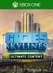Cities: Skylines - Ultimate Content Bundle