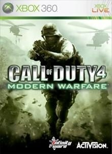 Modern Warfare®