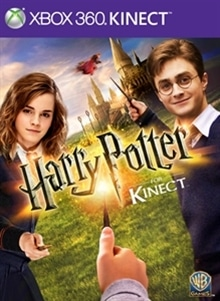 Harry Potter™ for Kinect™