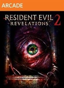RE Revelations 2