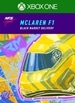 Need for Speed™ Heat - McLaren F1 Black Market Delivery