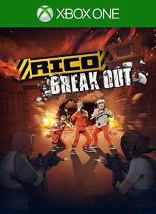 Rico - Breakout Bundle