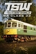 Train Sim World®: BR Class 33