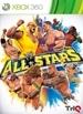 WWE: All Stars
