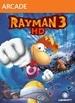 Rayman 3 HD