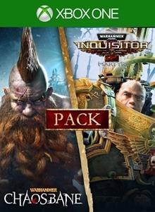 Warhammer Pack: Hack and Slash