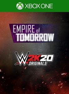 WWE 2K20 Originals: Empire of Tomorrow