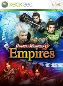 DW6 Empires