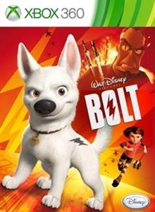 Disney Bolt