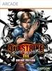 Street Fighter III: Online Edition