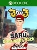 3on3 FreeStyle - Saru Character Pack