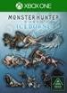 Monster Figure Bundle 1