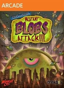 Mutant Blobs Attack