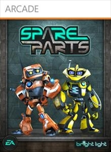 Spare Parts™